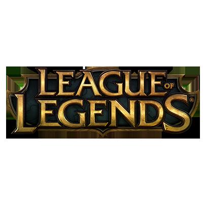 imprexisgaming - league of legends logo