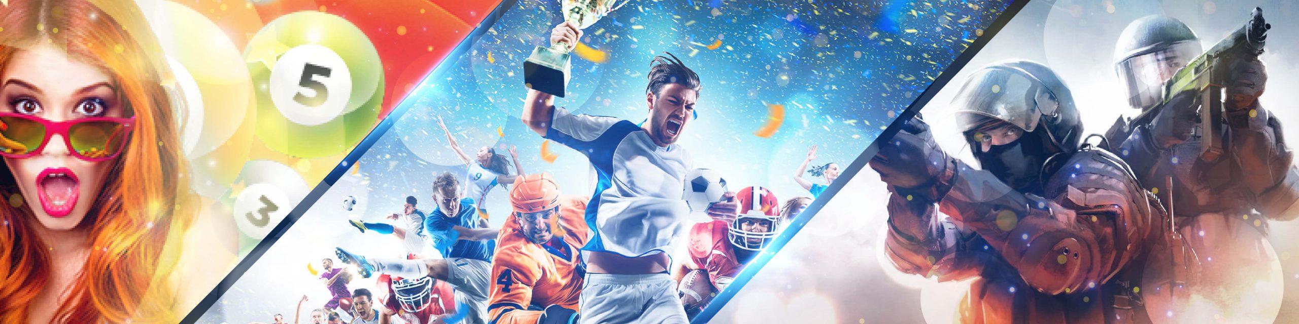 imprexisgaming - games banner